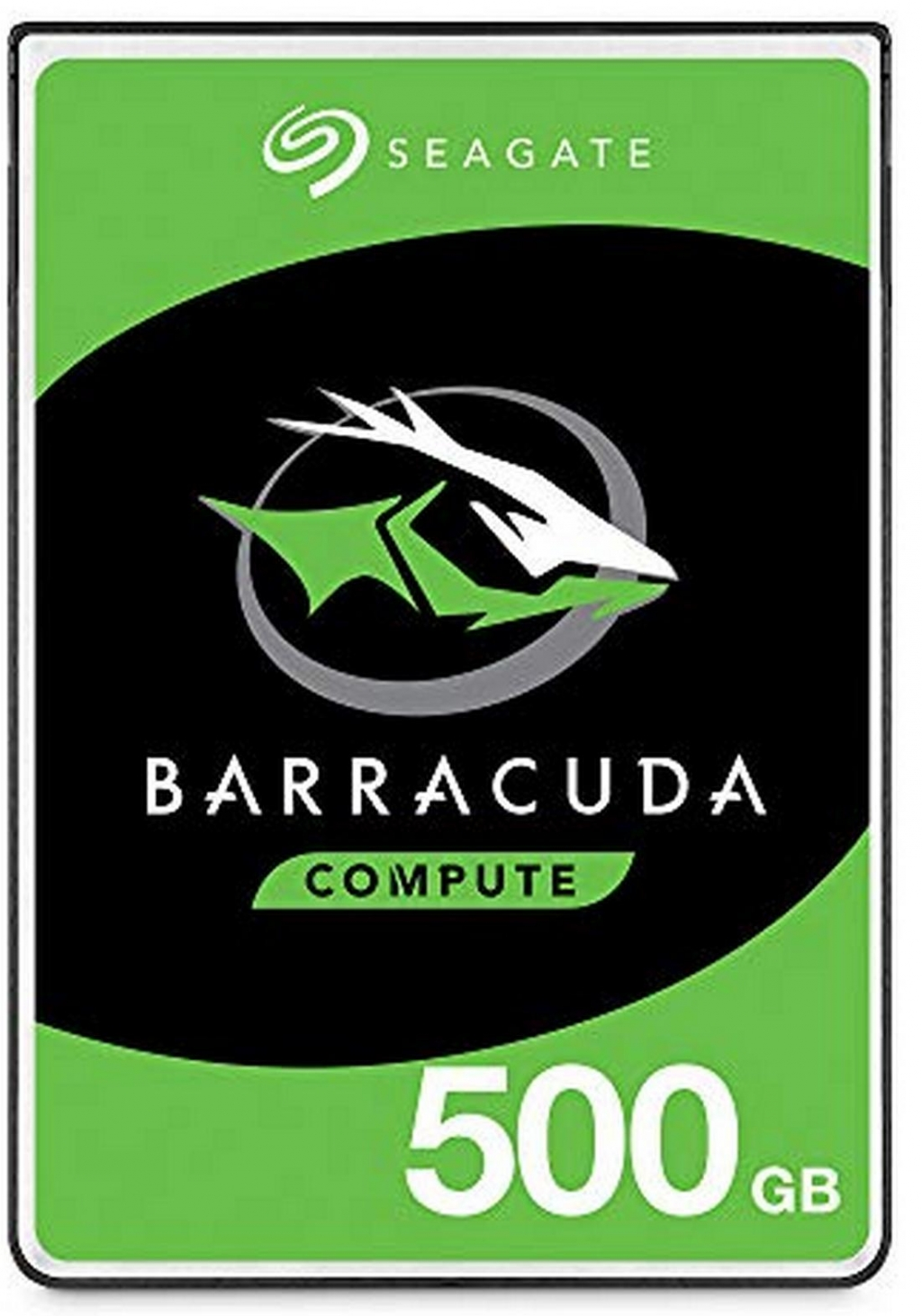 Seagate BarraCuda ST500DM009 500GB SATA 3,5""